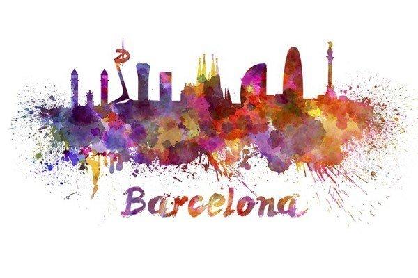 Barcelona golf