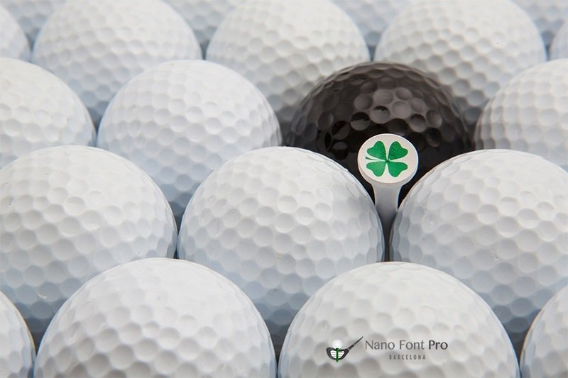 Bolas De Golf Tipos Y Sus Carácterísticas Bolas De Golf Tipos Y Características