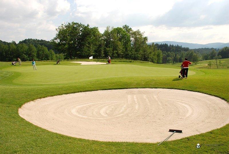 Campos golf