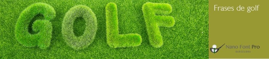 Frases De Golf Golf Quotes