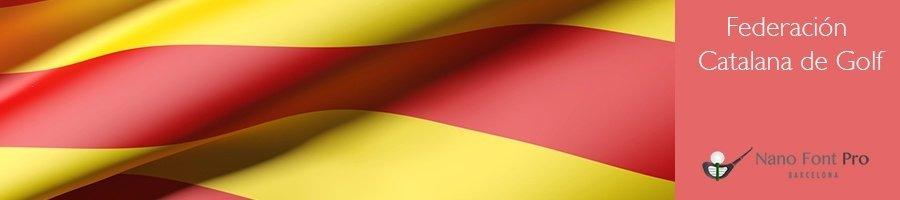 Federación Catalana de Golf