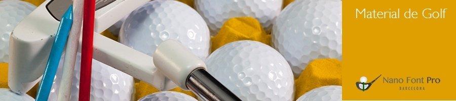 Categoría Material de Golf