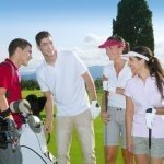Clases golf grupo