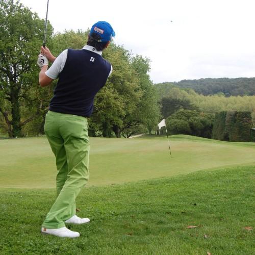 Fotografía destacada del vídeo golf online: El Flop