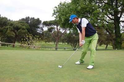 Lecciones de golf
