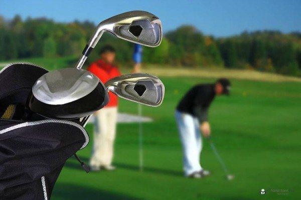 Modalidades de golf