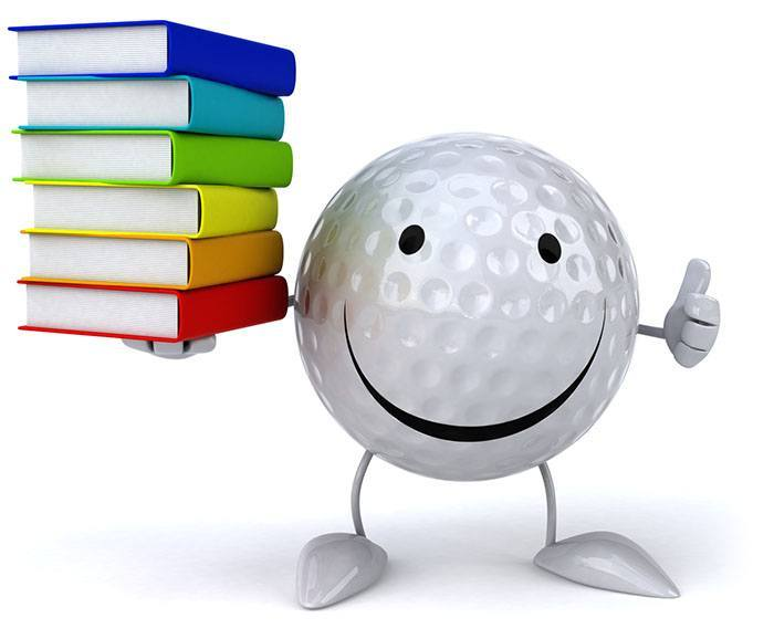 Reglas de golf básicas
