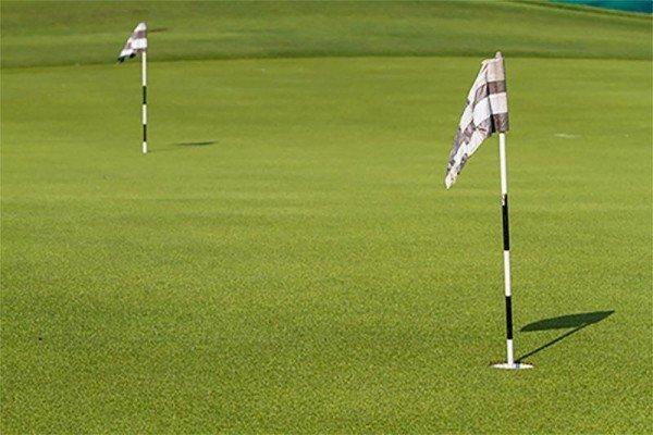 Las reglas de golf básicas