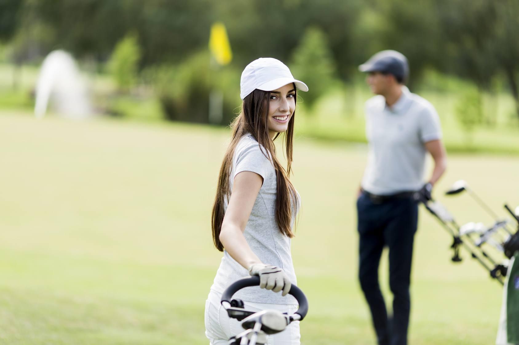 Salidas a campo de golf