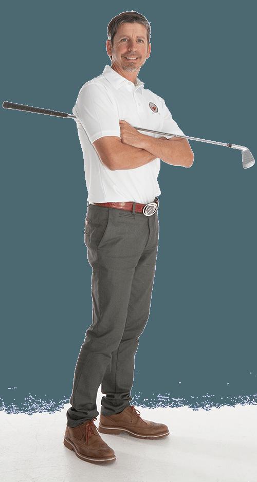 Nano Font Pro Golf