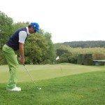 Vídeo golf online el chip