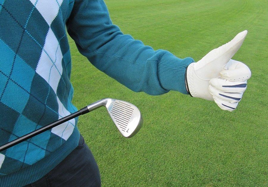 Evoluciona tu golf
